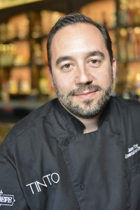 Jon Tice - Chef (Palm Springs, California)