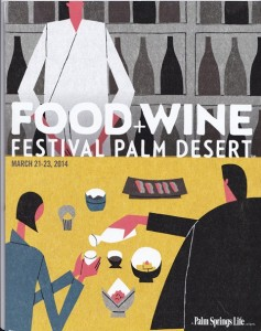 Food and Wine Festival - PD